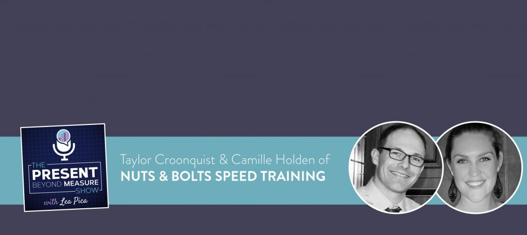 PBM 011 - Nuts & Bolts Speed Training - Featured