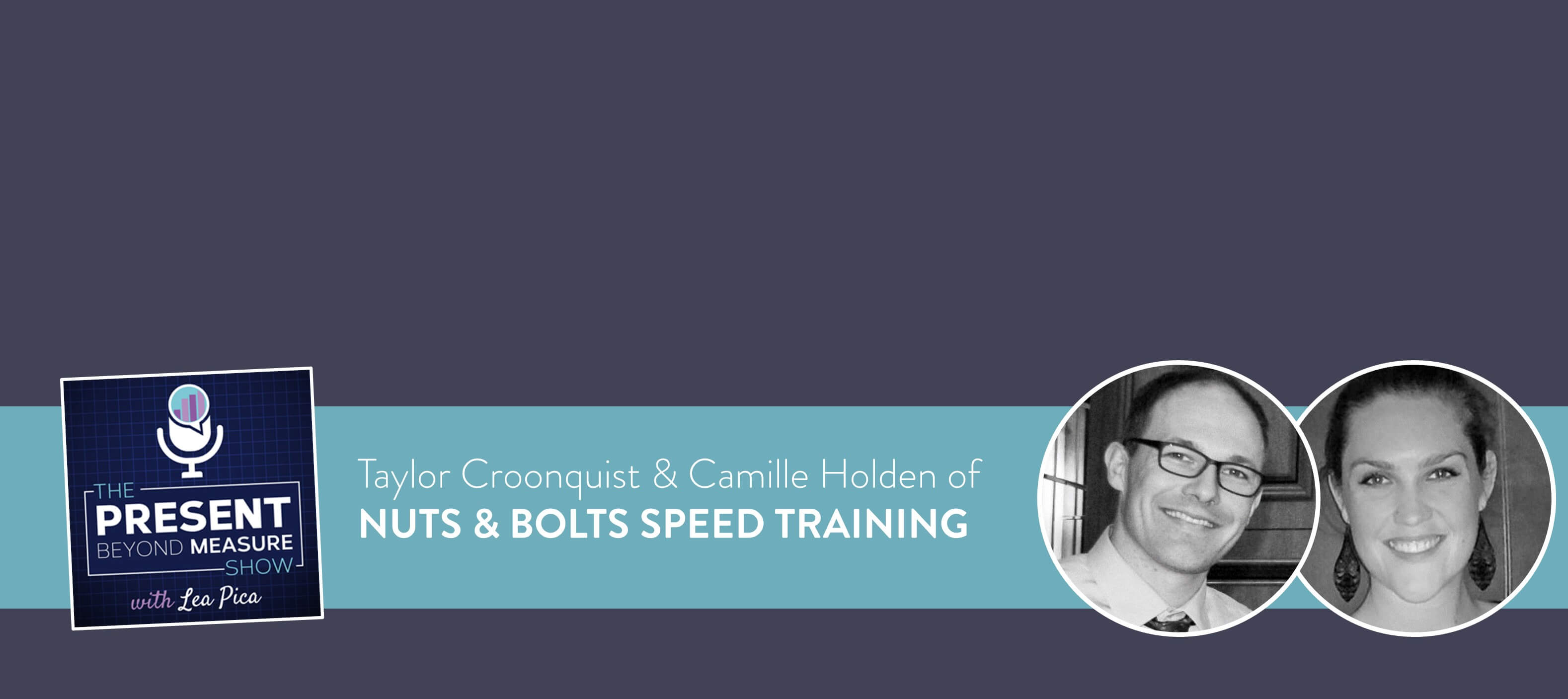 Triple Your PowerPoint Productivity with Nuts & Bolts Speed Training
