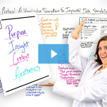 Lea Pica - Whiteboard Friday - PICA Protocol™ Prescription for Impactful Data Storytelling