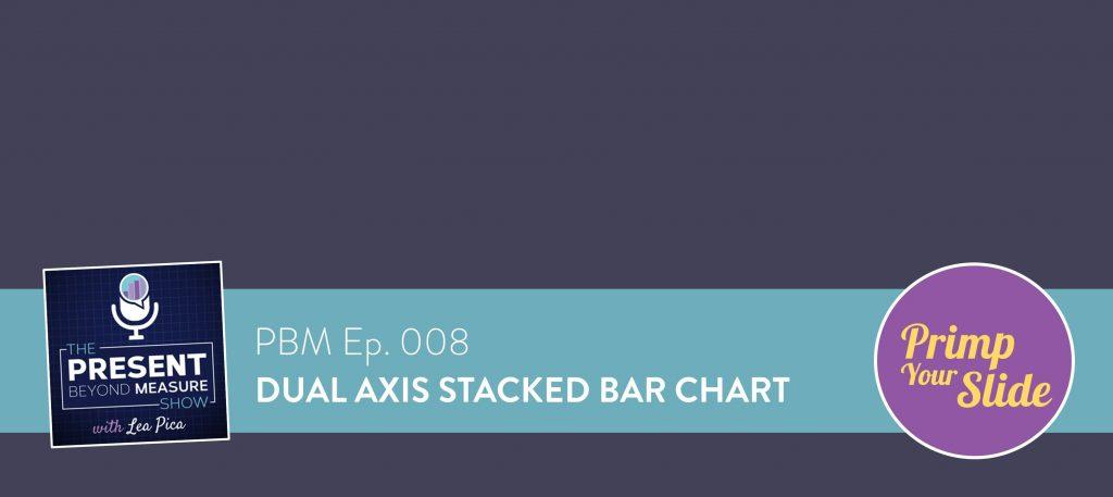Lea Pica - Podcast Episode 008 - featured