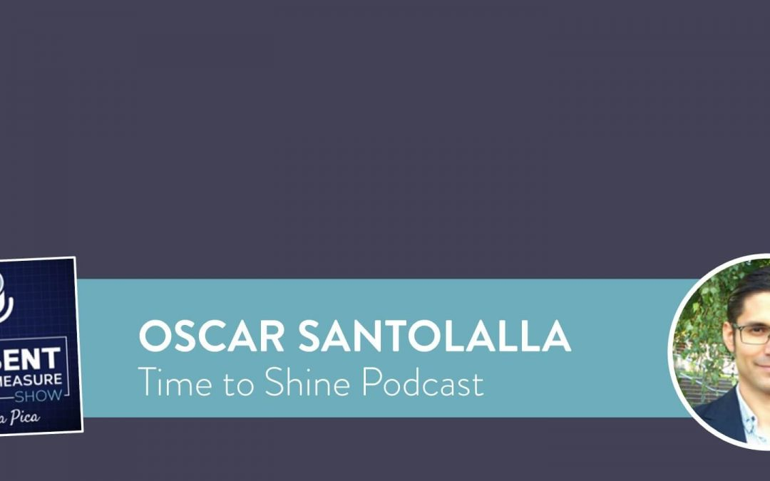 Delivering Effective Product Demonstrations with Oscar Santolalla [INTERVIEW]