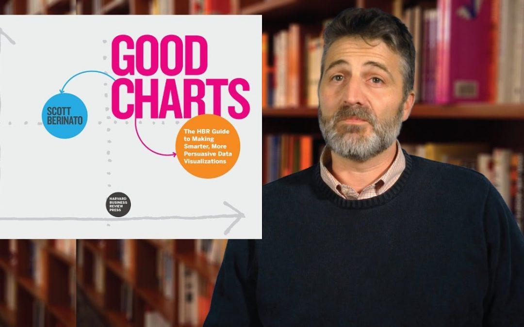 The Best Data Storytelling Advice I've Ever Gotten with Scott Berinato