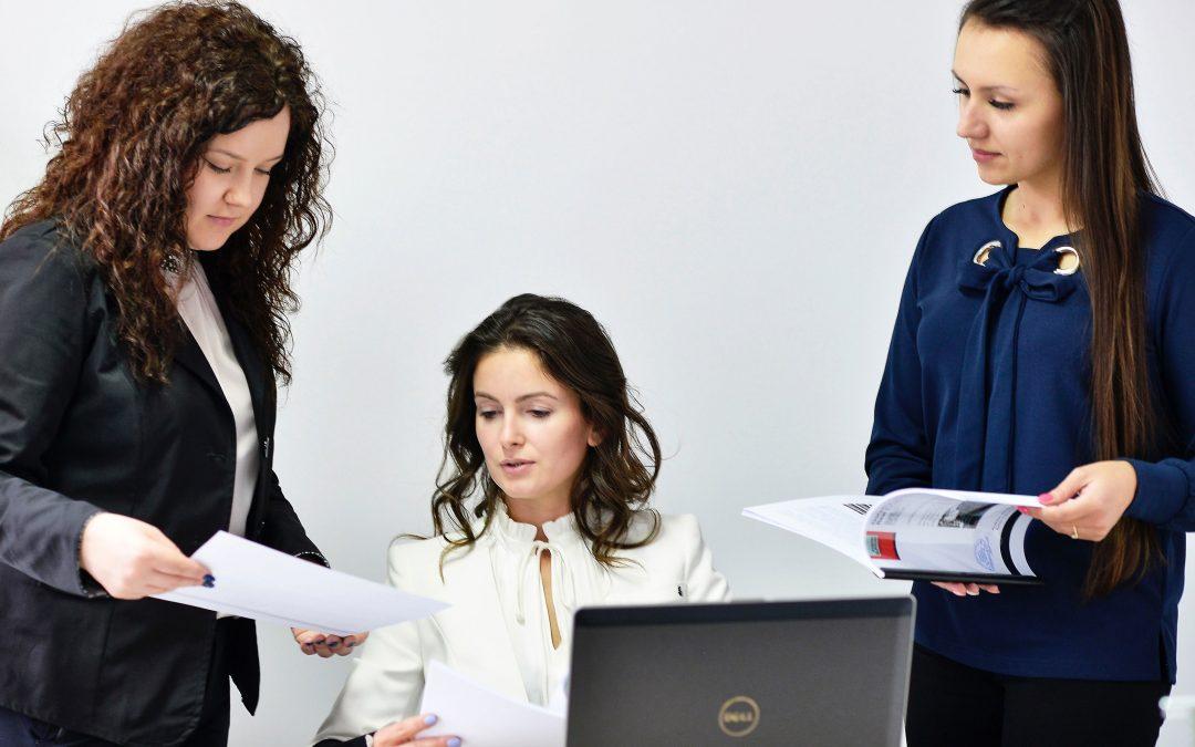 The Women in Analytics Podcast Spotlight