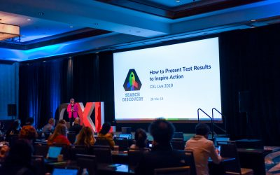 Presenting Split and A/B Testing Results For Success with Valerie Kroll