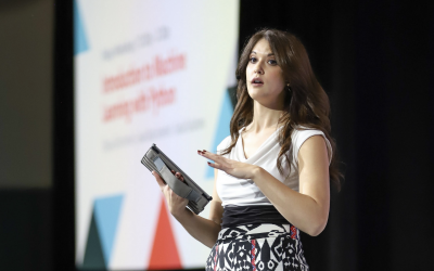 Why You Need to Attend the Women in Analytics Conference in 2020